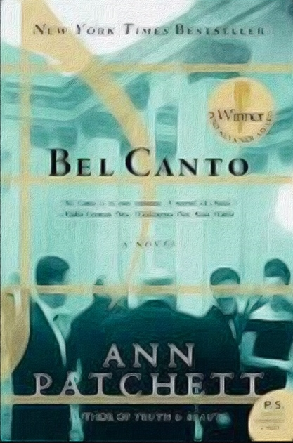What I Read: Bel Canto