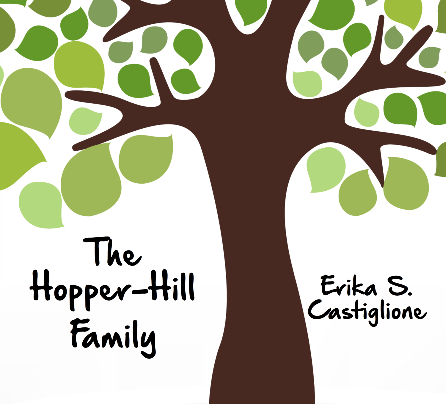 The Hopper-Hill Family