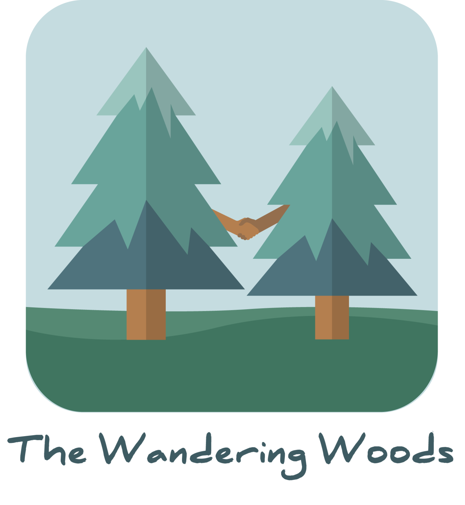 The Wandering Woods