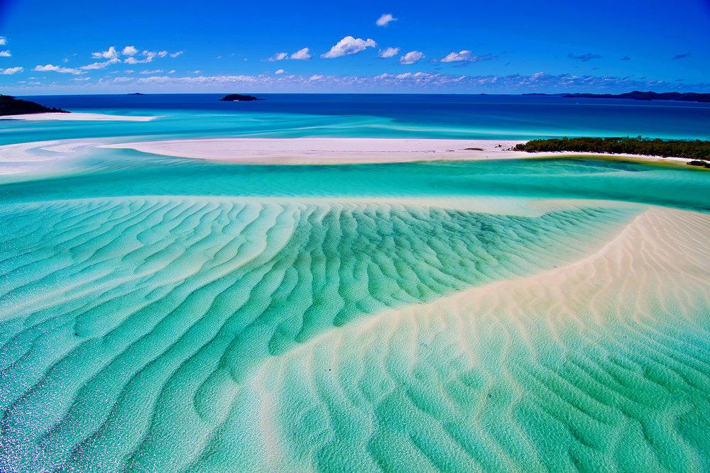 Photo Credit: Whitsunday Vista Resort