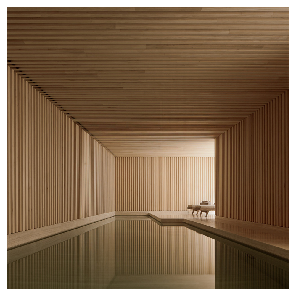 styletaboo :      David Chipperfield - Private House [London, 2012]