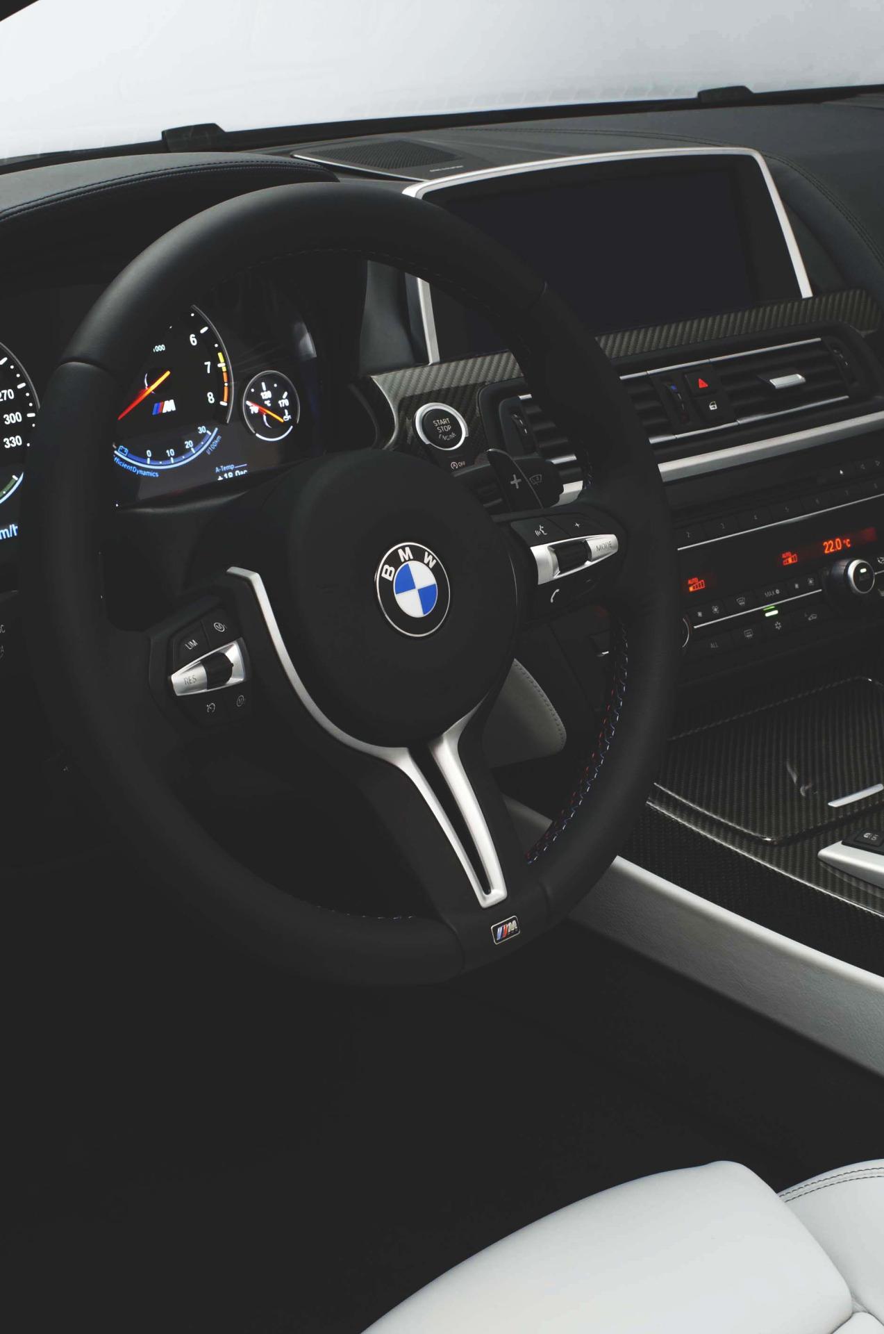 envyavenue :      BMW M6   Photographer