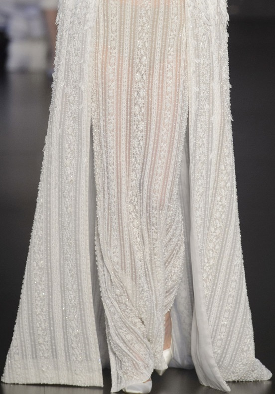 forlikeminded :        Ralph & Russo -   Haute Couture - Fall 2015