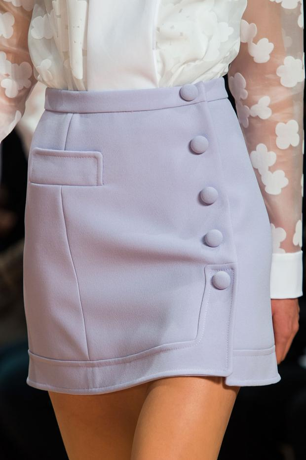mulberry-cookies :     CARVEN Fall/Winter 2015 (Details)
