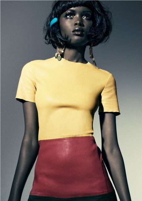 studioafrica :     Flaviana Matata: Pic(k)s from the Portfolio