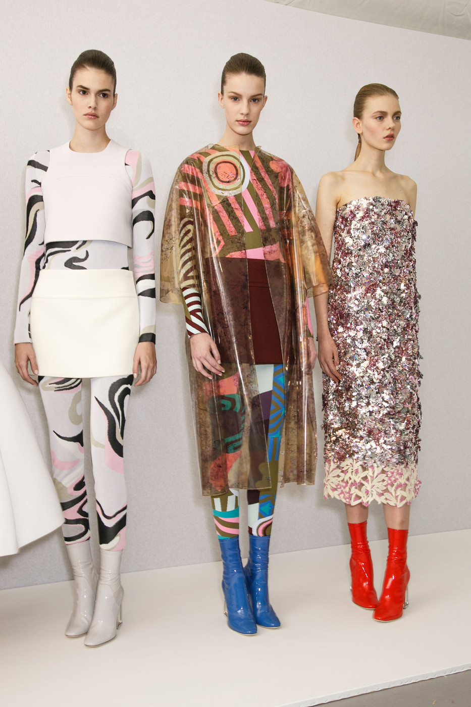 crosstheocean: dior spring 2015 couture