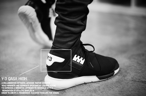 oxymeth: Y-3 QASA HIGH | Source