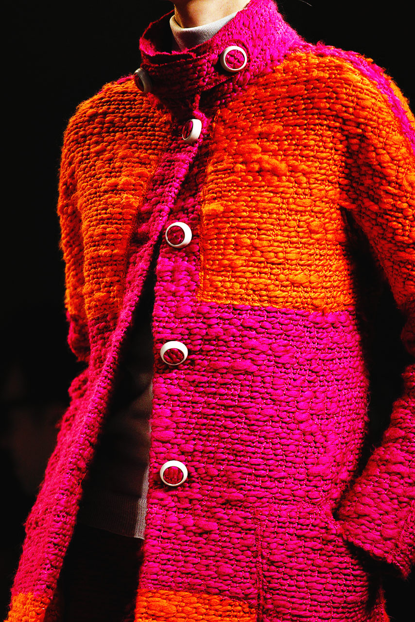 notordinaryfashion: Bottega Veneta F/W 2012