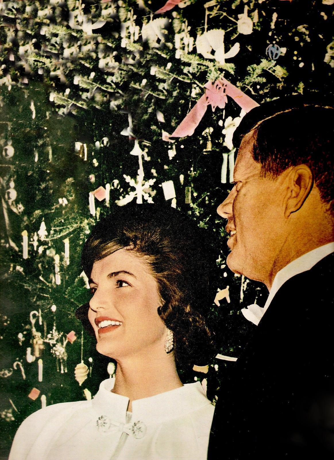 thekennedyclan: 1/25 (Kennedy Christmas)