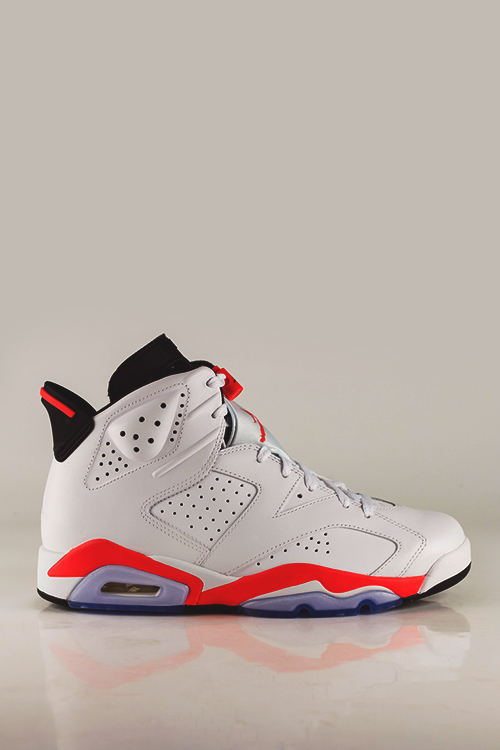 phuckindope: Jordan infrared 6s