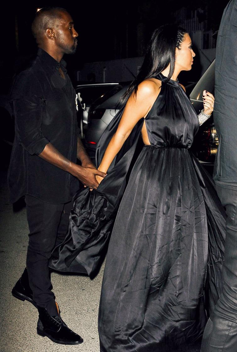 l-v-m-h :      alldasheverything :      Kim & Kanye in Ibiza - August 1, 2014       http://l-v-m-h.tumblr.com
