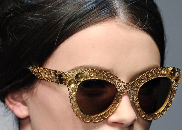 130186: Dolce & Gabbana Fall 2013