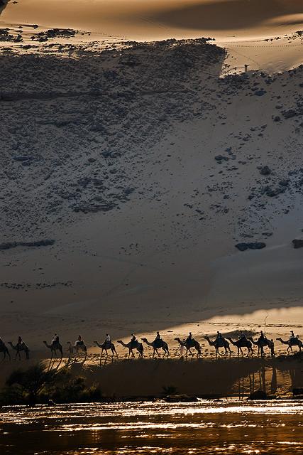 breathtakingdestinations :     Assuan - Egypt (von  Aesum )