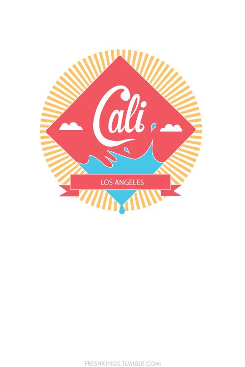 freshkings: california