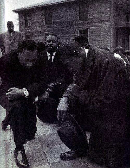 jjsinterlude: Let us pray.