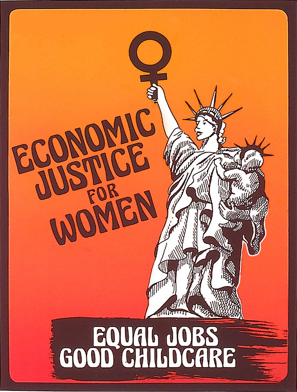 Economic Justice for Women