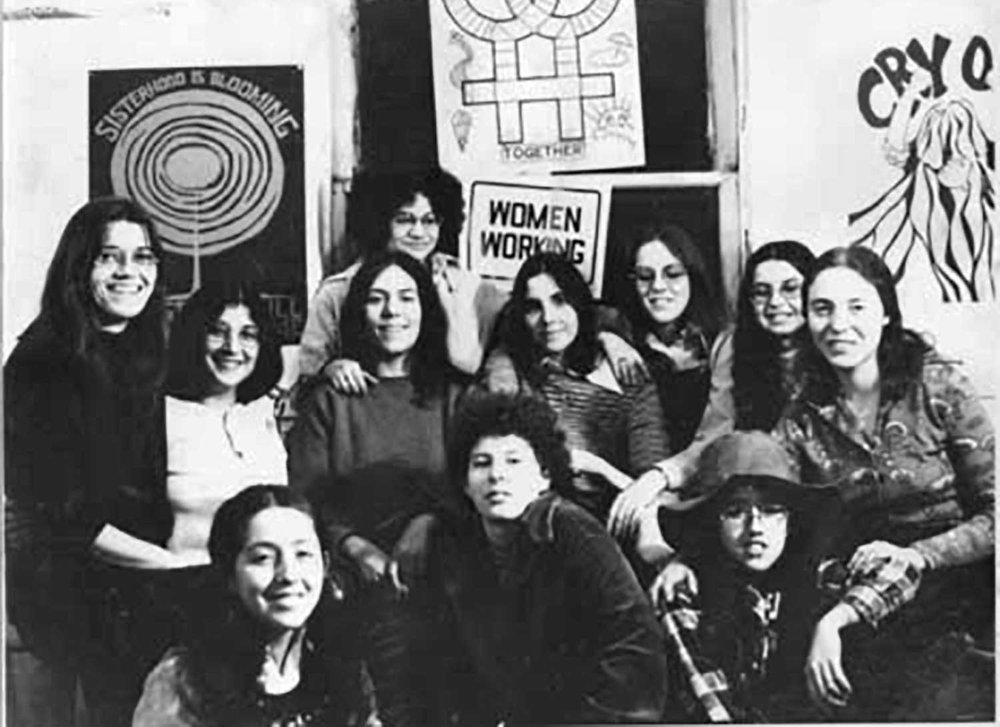 Chicago Womens Graphics Collective