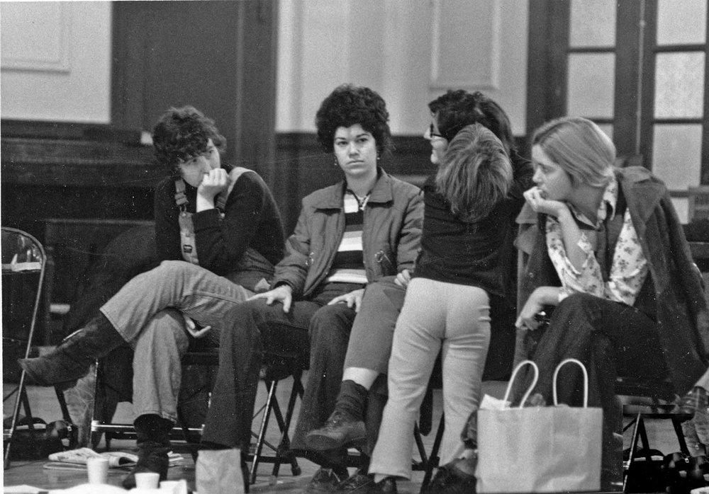 CWLU conference, November 1974