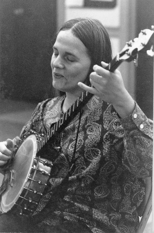 Ginni Clemmons- 1974