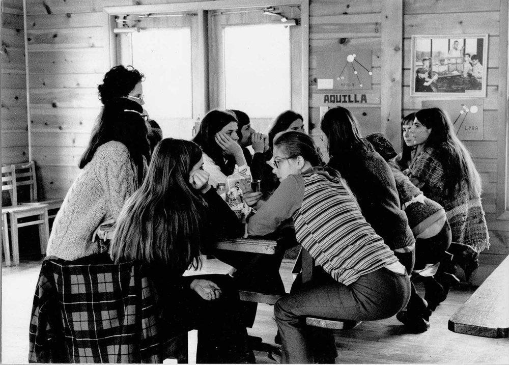 CWLU Conference- April 1971