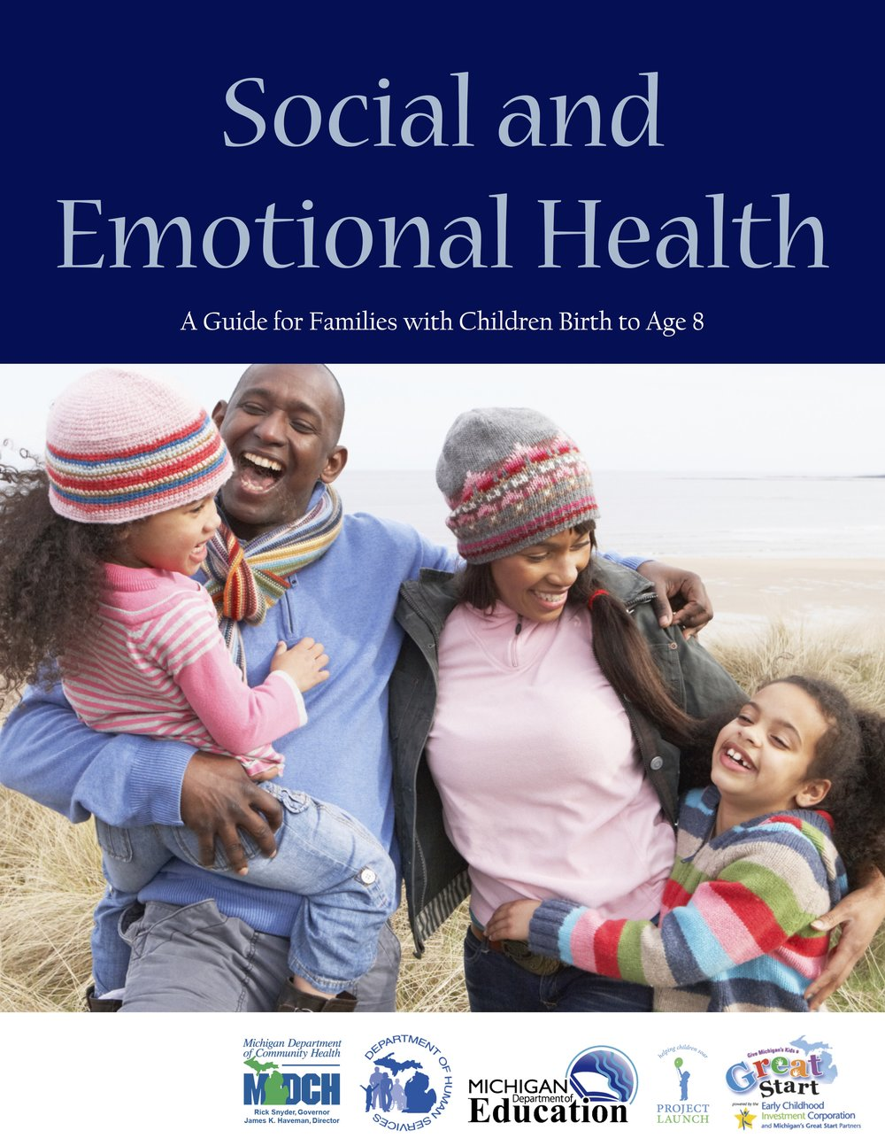 Social and Emotional Heath Guide -