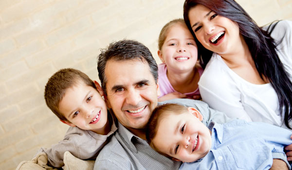 Family Law Thumbnail