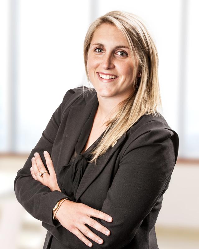 Georgina McIntosh - Associate