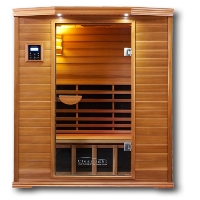 Infrared Sauna by Clearlight