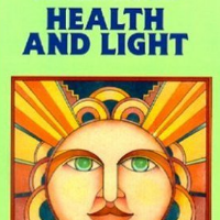 Health and Light - Book By John Ott