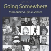 Going Somewhere - Book by Dr. Andrew Marino