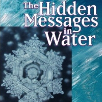 Hidden Message in Water - Book by Masaru Emoto