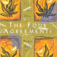 The Four Agreements - Book by Don Miguel Ruiz