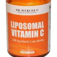 Liposomal Vitamin C - By Dr.   Mercola