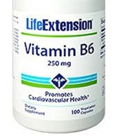 B-6 - By Life Extension
