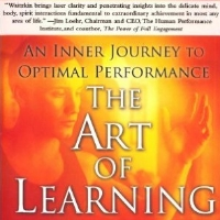 The Art of Learning - Book by Josh Waitzkin