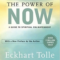 The Power of Now, Book by Eckhart Tolle