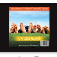 Grounding Pad - By Earthing