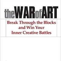 The War of Art: Break Through the Blocks and Win Your Inner Creative Battles - Book by Steven Pressfield