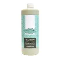 Bentonite Clay  - By Living Clay