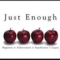 Just Enough, book by Sherry Turkle