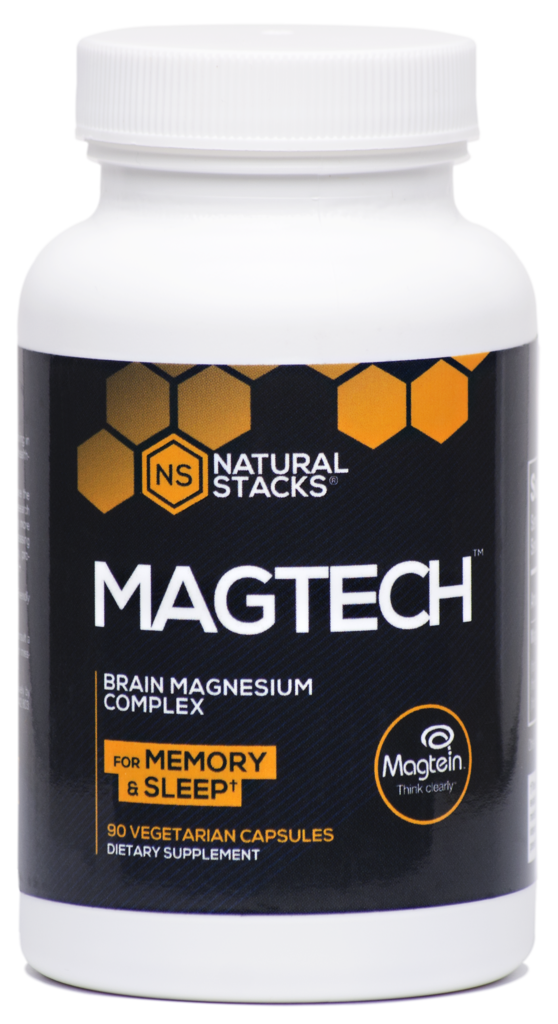 MagTech Natural Stacks