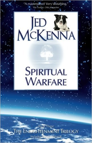 Spiritual Warfare Book