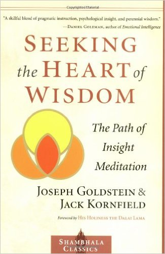 Book by Jack Kornfield