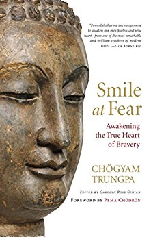 Book by Chögyam Trungpa