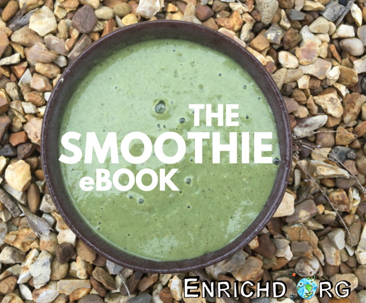 We managed to hook you up with a 30% discount code for Rich's Smoothie eBook.   Click here   to download and enter the following code at checkout:  LOVELUKESTOREY