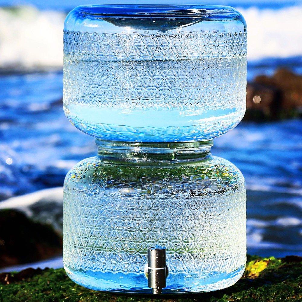 Spring Water to Your Door