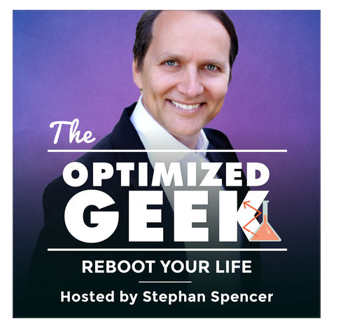 THE OPTIMIZED GEEK