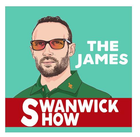 THE JAMES SWANWICK