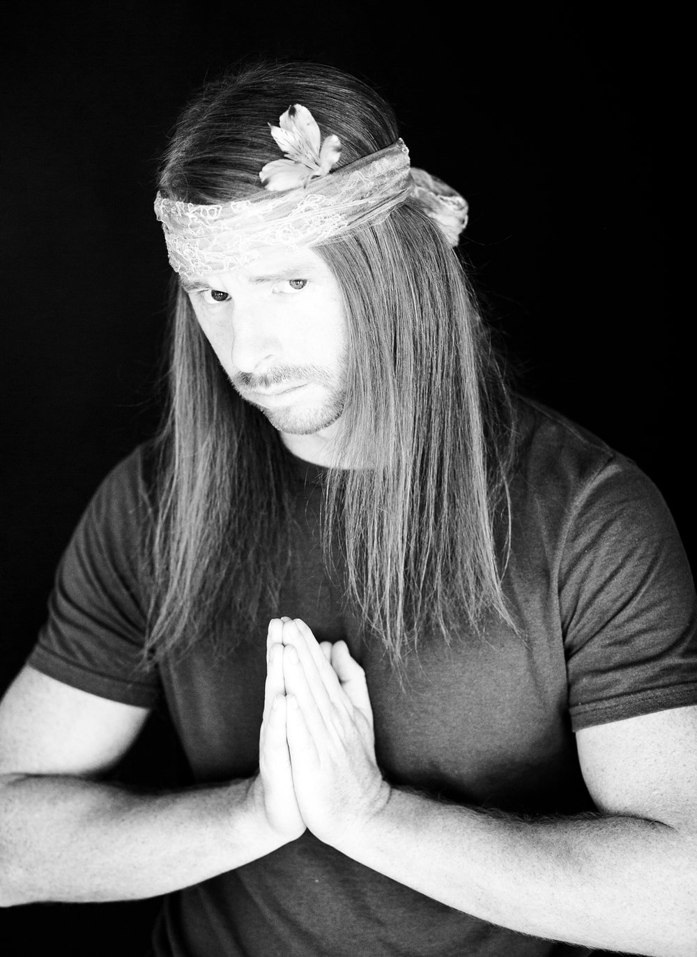"JP Sears is an emotional healing coach, YouTuber, author, international teacher, speaker at events, world traveler, and curious student of life. His work empowers people to live more meaningful lives. JP is the author of ""How To Be Ultra Spiritual,"" (Sounds True Publishing, release date of March 7th, 2017).  He is very active with his online videos where he encourages healing and growth through his humorous and entertainingly informative videos, including his hit Ultra Spiritual comedy series, which has accumulated over 100 million views.  You can learn more about JP and his work at  AwakenWithJP.com .  p.s. JP's NEW BOOK ""How To Be Ultra Spiritual"" is available now!  Because he put his heart and soul into this book, it would mean A LOT to him if you grabbed a copy for yourself."