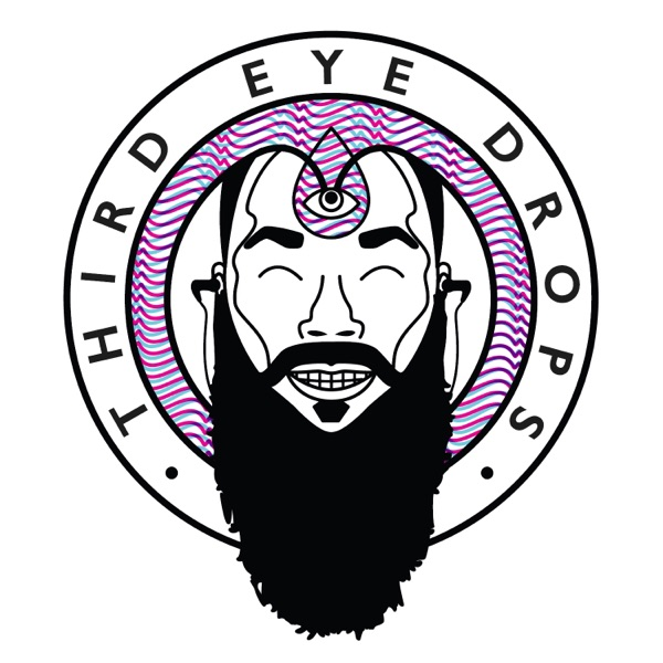 THIRD EYE DROPS
